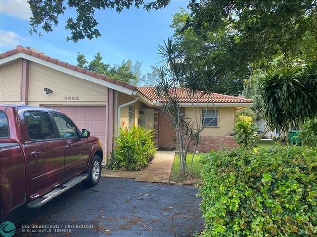 7892 NW 44th Ct, Coral Springs, FL 33065 (MLS #F10249135) :: Berkshire Hathaway HomeServices EWM Realty