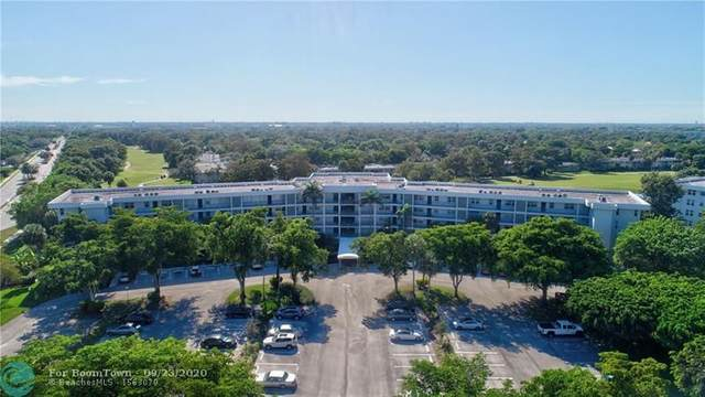 4020 W Palm Aire Dr #208, Pompano Beach, FL 33069 (MLS #F10249184) :: Castelli Real Estate Services
