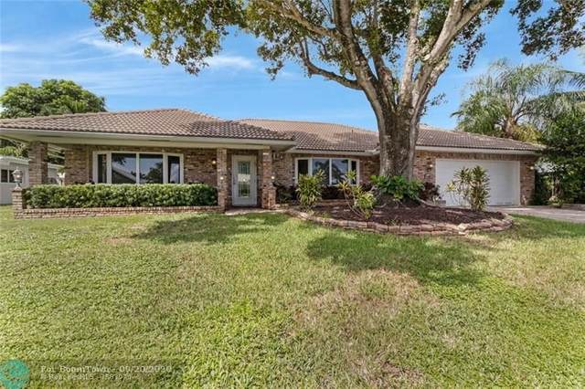 431 SW 74th Ter, Plantation, FL 33317 (MLS #F10249189) :: United Realty Group