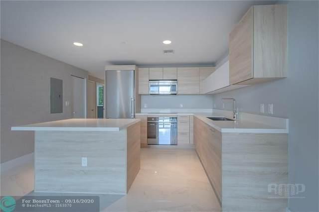 16385 Biscayne Blvd #1705, Aventura, FL 33160 (#F10249220) :: Posh Properties