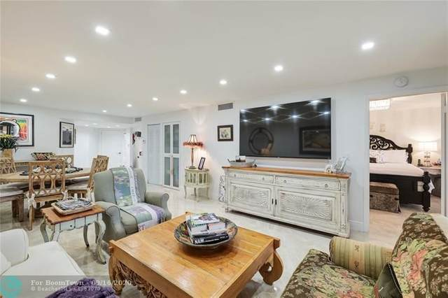 7521 Glendevon Ln #702, Delray Beach, FL 33446 (MLS #F10249237) :: Berkshire Hathaway HomeServices EWM Realty