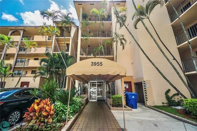 3955 N Nob Hill Rd #106, Sunrise, FL 33351 (MLS #F10249343) :: Berkshire Hathaway HomeServices EWM Realty