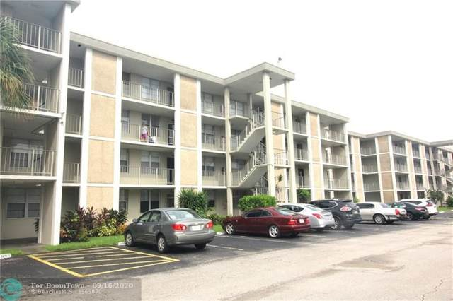 2901 NW 48th Ave #355, Lauderdale Lakes, FL 33313 (#F10249359) :: Posh Properties