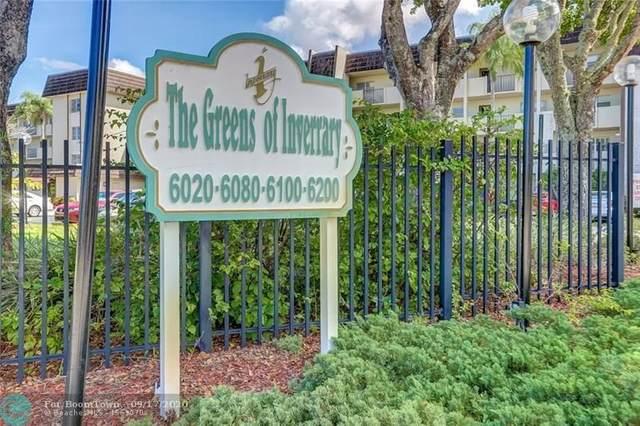 6080 NW 44th St #115, Lauderhill, FL 33319 (#F10249404) :: Posh Properties