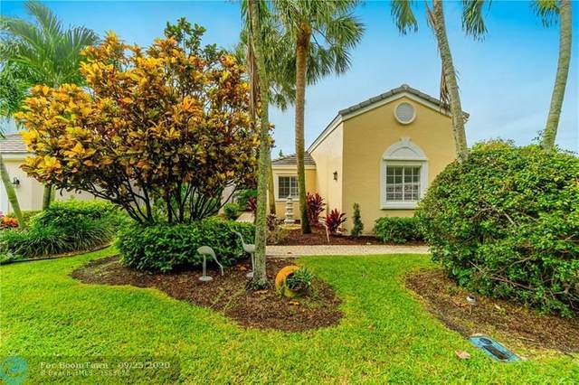 7917 Travlers Tree Dr, Boca Raton, FL 33433 (MLS #F10249428) :: Berkshire Hathaway HomeServices EWM Realty
