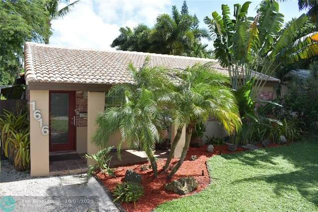 1616 NW 5th Ave, Fort Lauderdale, FL 33311 (MLS #F10249431) :: Berkshire Hathaway HomeServices EWM Realty