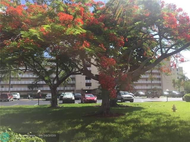 431 SE 3rd St #308, Dania Beach, FL 33004 (MLS #F10249437) :: Castelli Real Estate Services