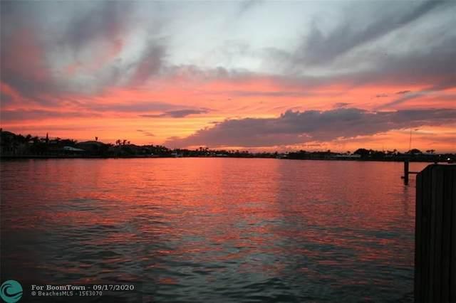 425 Bayshore Dr #37, Fort Lauderdale, FL 33304 (MLS #F10249466) :: Green Realty Properties