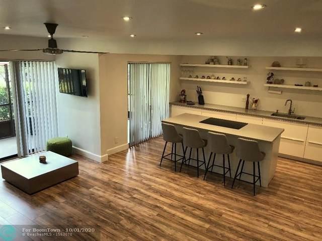 7200 NW 2nd Ave #1300, Boca Raton, FL 33487 (MLS #F10249503) :: Berkshire Hathaway HomeServices EWM Realty