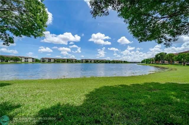571 SW 141st Ave 106 N, Pembroke Pines, FL 33027 (#F10249513) :: Posh Properties