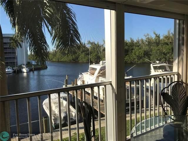 1537 E Hillsboro Blvd #239, Deerfield Beach, FL 33441 (MLS #F10249523) :: Berkshire Hathaway HomeServices EWM Realty