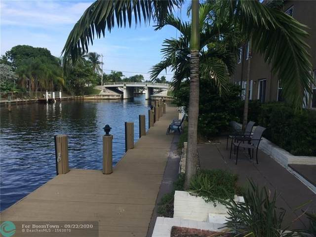 2901 NE 51st Street #3, Fort Lauderdale, FL 33308 (MLS #F10249534) :: THE BANNON GROUP at RE/MAX CONSULTANTS REALTY I