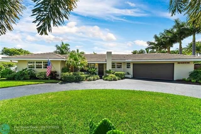 2724 NE 34TH ST, Fort Lauderdale, FL 33306 (MLS #F10249611) :: Berkshire Hathaway HomeServices EWM Realty