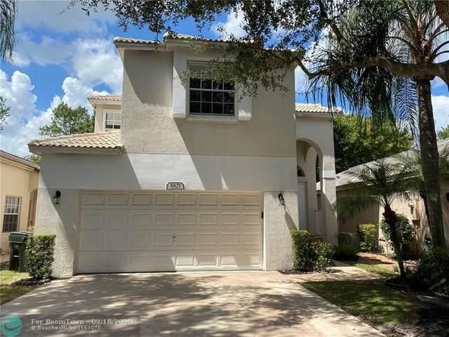 5821 Eagle Cay Ln, Coconut Creek, FL 33073 (MLS #F10249619) :: Castelli Real Estate Services