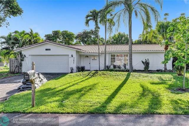 3607 NW 82nd Ter, Coral Springs, FL 33065 (#F10249647) :: Real Estate Authority