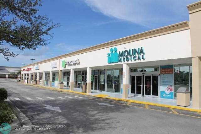 3514 Broadway, Riviera Beach, FL 33404 (#F10249666) :: Ryan Jennings Group