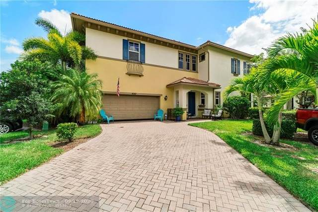 6053 NW 118th Dr, Coral Springs, FL 33076 (#F10249710) :: Real Estate Authority
