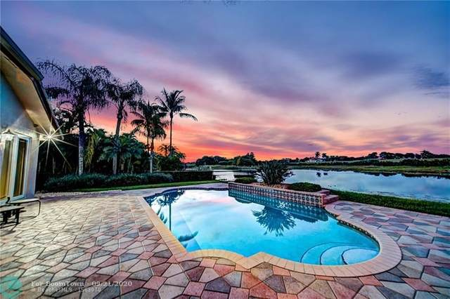 6291 NW 120th Dr, Coral Springs, FL 33076 (MLS #F10249718) :: GK Realty Group LLC