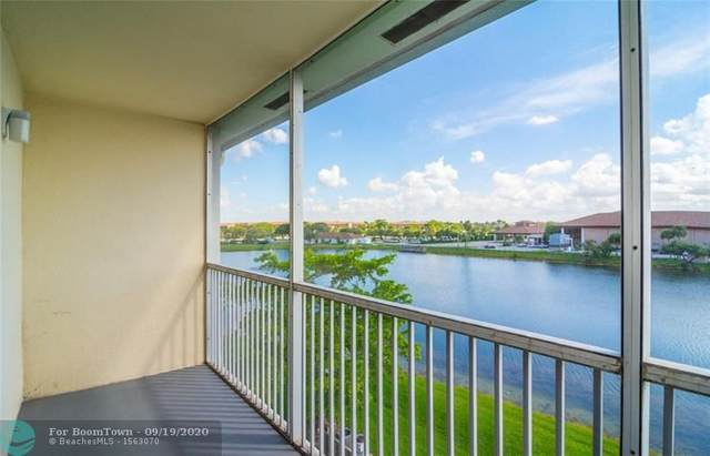 1301 SW 134th Way 403B, Pembroke Pines, FL 33027 (MLS #F10249742) :: Patty Accorto Team