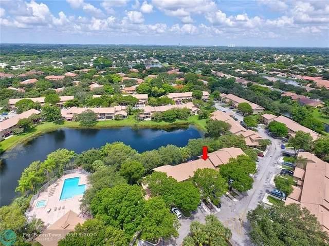9010 Vineyard Lake Dr #9010, Plantation, FL 33324 (#F10249759) :: Treasure Property Group