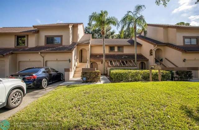 5570 Coach House Circle B, Boca Raton, FL 33486 (MLS #F10249767) :: Berkshire Hathaway HomeServices EWM Realty
