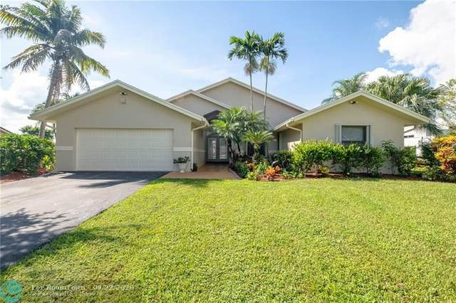 15140 SW 31st Ct, Davie, FL 33331 (MLS #F10249769) :: Green Realty Properties