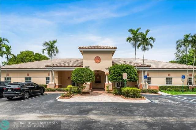 10063 NW 1st Ct, Plantation, FL 33324 (MLS #F10249788) :: United Realty Group