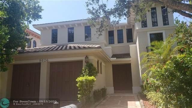 Parkland, FL 33076 :: Signature International Real Estate