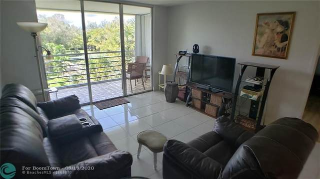 2901 NW 48th Ave #457, Lauderdale Lakes, FL 33313 (MLS #F10249828) :: Berkshire Hathaway HomeServices EWM Realty