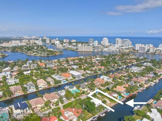 2500 Sea Island Drive, Fort Lauderdale, FL 33301 (#F10249841) :: Real Estate Authority