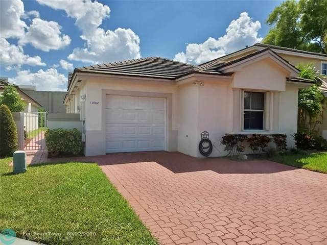 14960 Sw 70th Place, Davie, FL 33331 (MLS #F10249882) :: Green Realty Properties