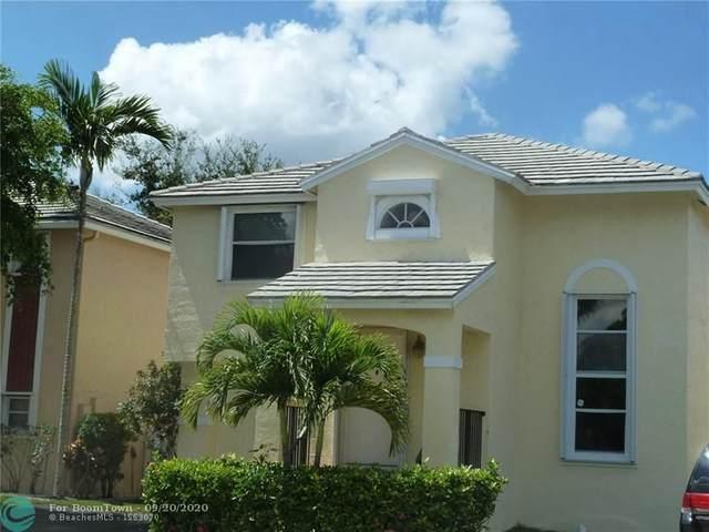 875 NW 99 AV, Plantation, FL 33324 (MLS #F10249894) :: United Realty Group