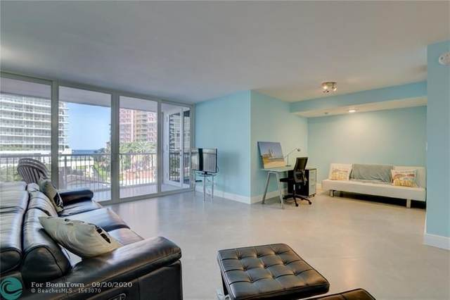 2200 NE 33rd Ave 5F, Fort Lauderdale, FL 33305 (MLS #F10249897) :: Castelli Real Estate Services