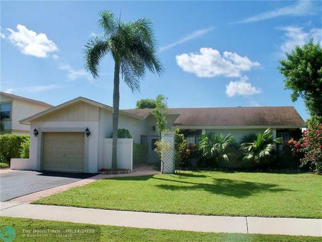 4068 NW 1st Dr, Deerfield Beach, FL 33442 (MLS #F10249959) :: Green Realty Properties