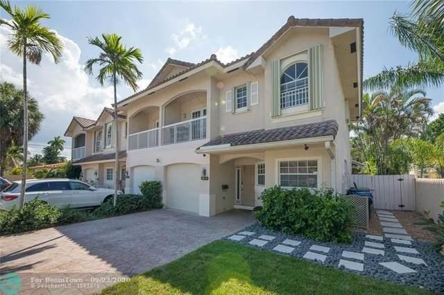 1819 Coral Ridge Dr, Fort Lauderdale, FL 33305 (MLS #F10250008) :: Lucido Global