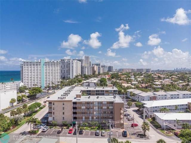 4117 Bougainvilla Dr #311, Lauderdale By The Sea, FL 33308 (MLS #F10250046) :: Cameron Scott with RE/MAX