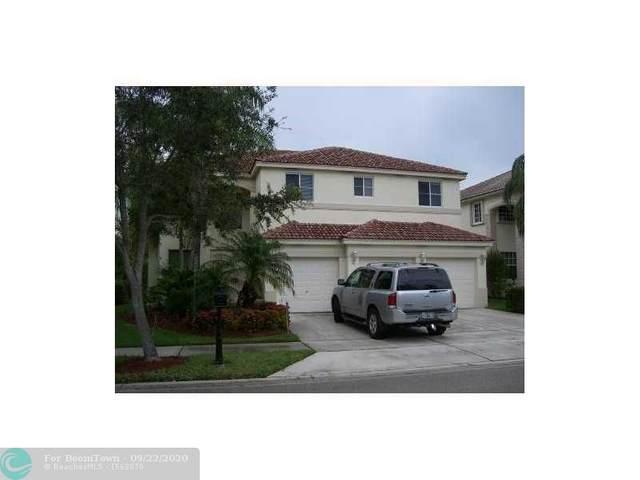 4092 Pinewood Ln, Weston, FL 33331 (MLS #F10250113) :: Green Realty Properties