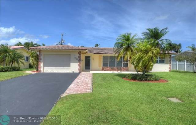 361 SE 5 Court, Pompano Beach, FL 33060 (#F10250121) :: The Rizzuto Woodman Team