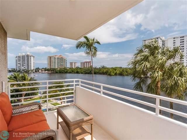888 Intracoastal Dr 3-C, Fort Lauderdale, FL 33304 (MLS #F10250212) :: Lucido Global