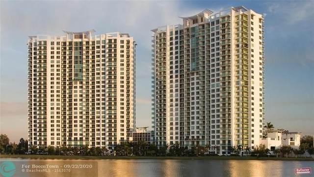 2641 N Flamingo Rd 307 N, Sunrise, FL 33323 (#F10250274) :: Posh Properties