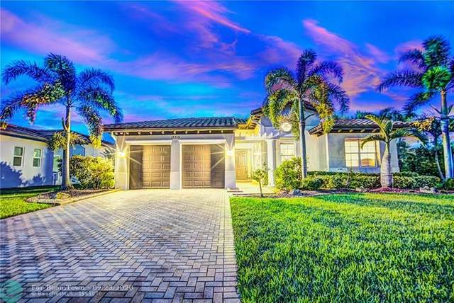 12319 NW 80th Pl, Parkland, FL 33076 (MLS #F10250346) :: GK Realty Group LLC