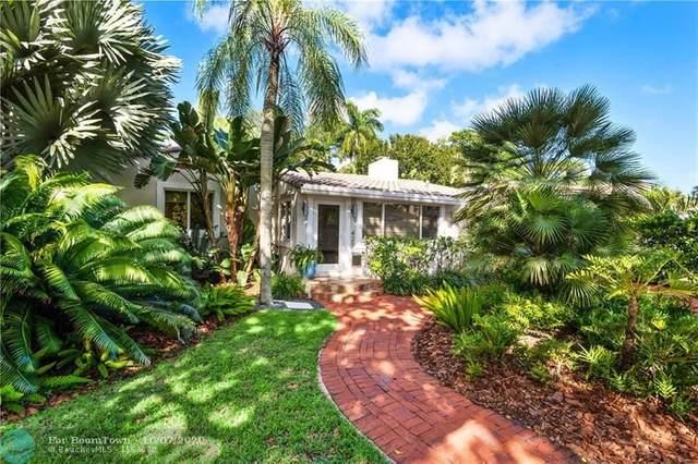 429 NE 10th Ave, Fort Lauderdale, FL 33301 (MLS #F10250384) :: Berkshire Hathaway HomeServices EWM Realty
