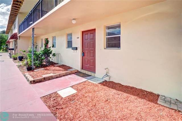 6663 SW 41st Ct #6663, Davie, FL 33314 (MLS #F10250389) :: Castelli Real Estate Services