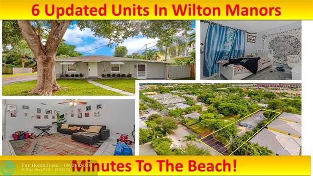 Wilton Manors, FL 33334 :: Patty Accorto Team