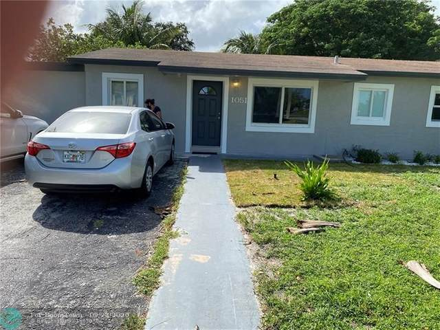 1051 SW 4th Ter, Deerfield Beach, FL 33441 (MLS #F10250455) :: GK Realty Group LLC