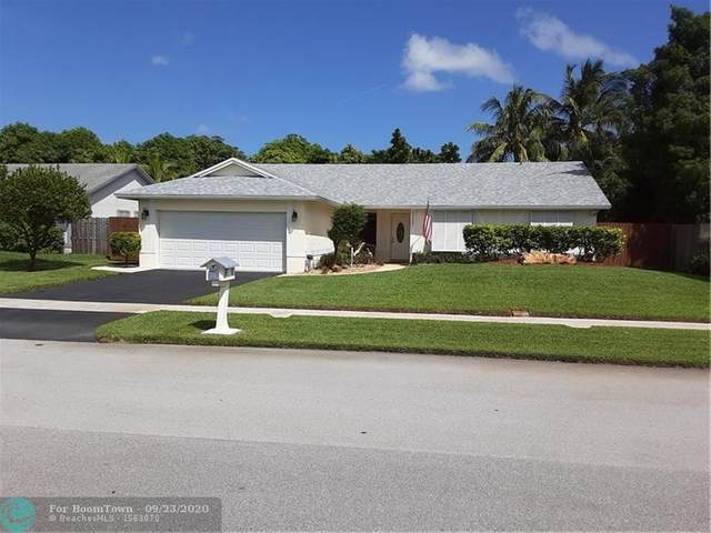 4760 SW 57th Ave, Davie, FL 33314 (MLS #F10250465) :: Castelli Real Estate Services