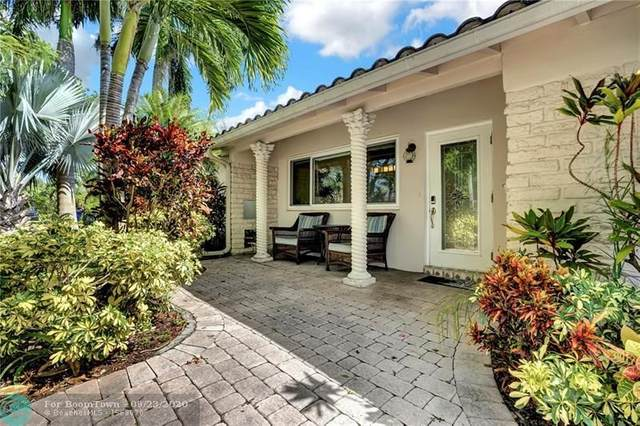 3206 Robbins Rd, Pompano Beach, FL 33062 (MLS #F10250468) :: Castelli Real Estate Services