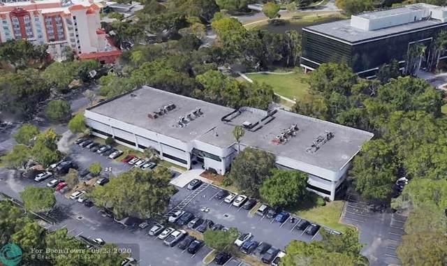 6300 NW 5th Way F, Fort Lauderdale, FL 33309 (#F10250470) :: The Rizzuto Woodman Team
