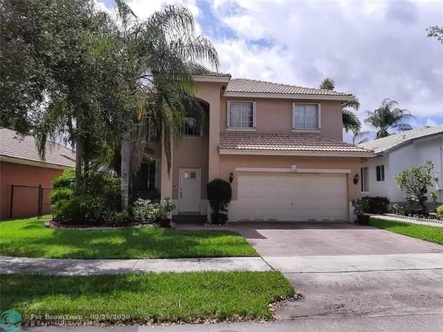 5132 Heron Pl, Coconut Creek, FL 33073 (MLS #F10250533) :: Green Realty Properties