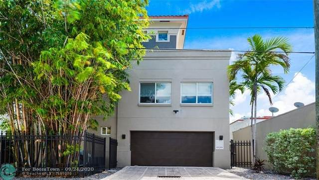 909 SE 2nd Ct, Fort Lauderdale, FL 33301 (#F10250534) :: Posh Properties